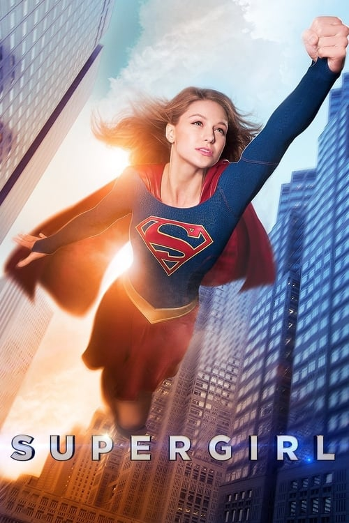 Watch Supergirl (2015) in English Online Free | 720p BrRip x264