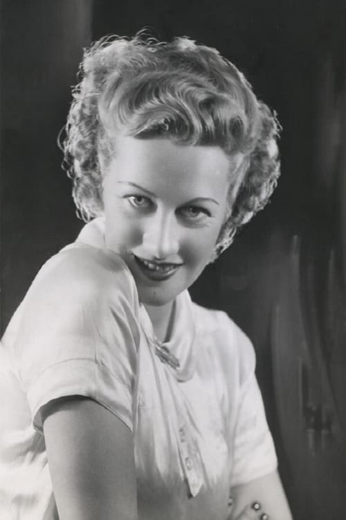 Polly Ward