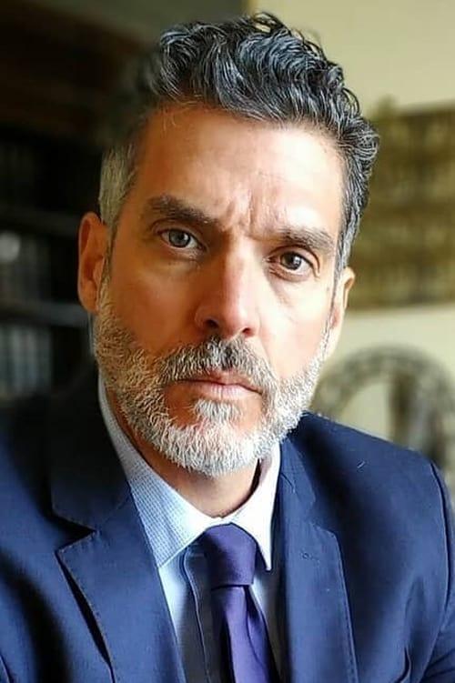 Javier Mora