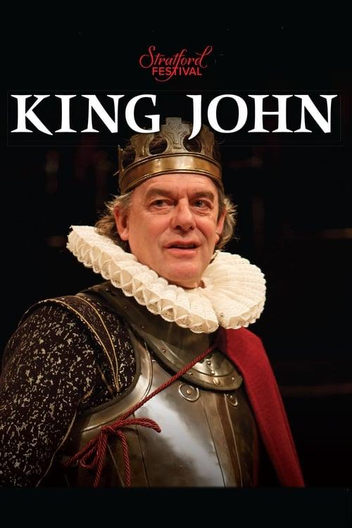 Stratford Festival: King John