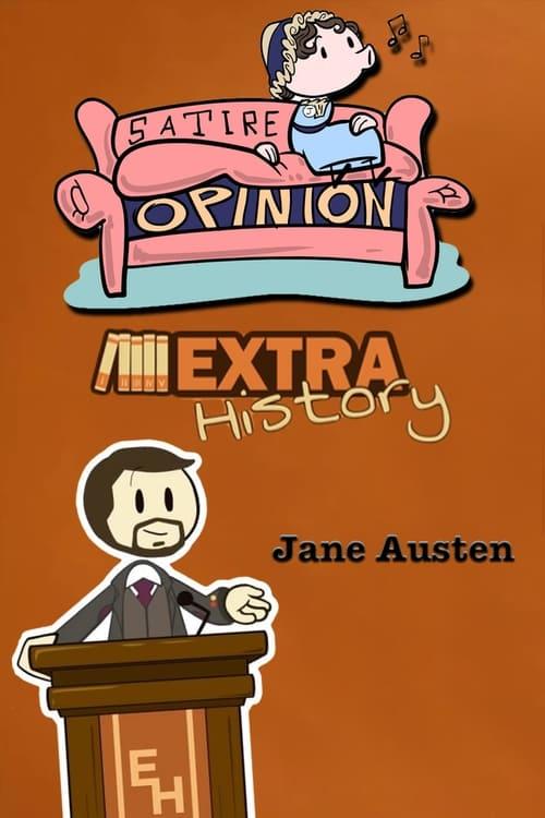 Watch Extra History Jane Austen Full Movie Download