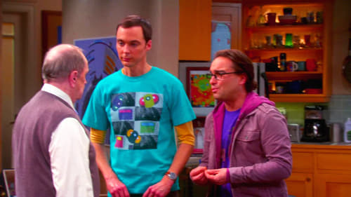 Watch The Big Bang Theory S6E22 in English Online Free | HD