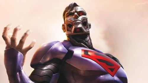 Reino do Superman DUBLADO E LEGENDADO ONLINE