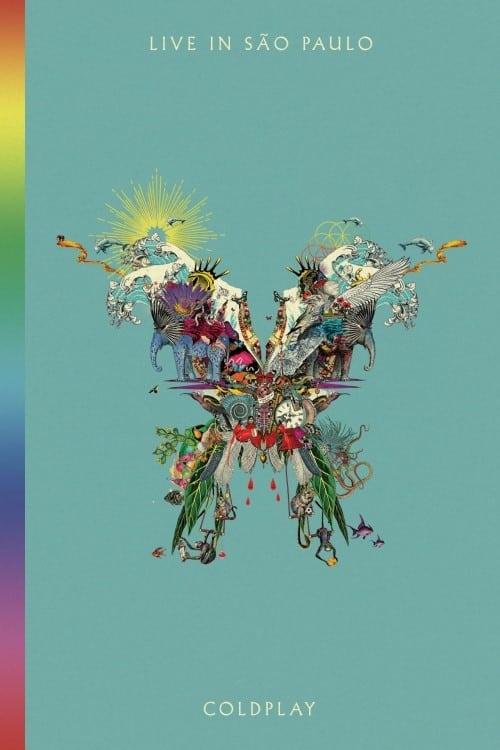 Coldplay: Live In São Paulo