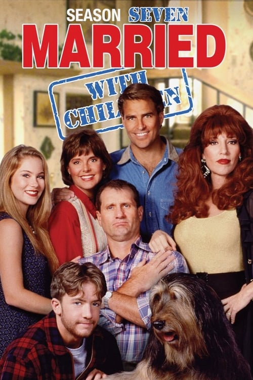 Watch Married... with Children Season 7 in English Online Free