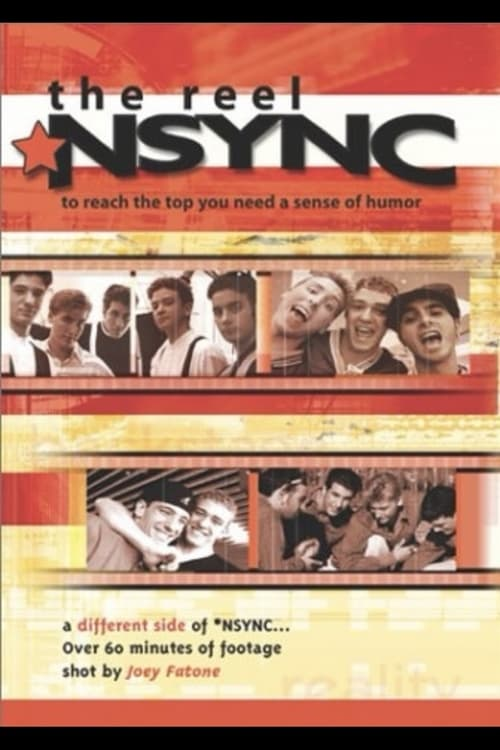 The Reel NSYNC