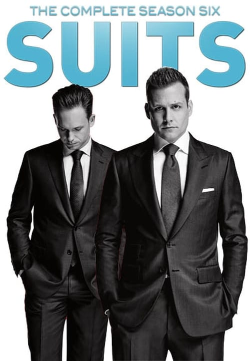 Watch Suits Season 6 in English Online Free