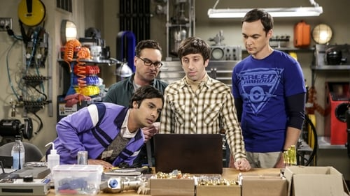 Watch The Big Bang Theory S10E2 in English Online Free | HD