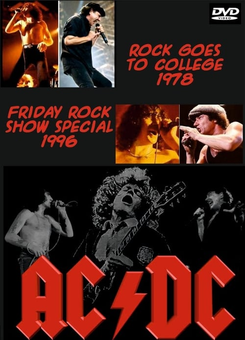 Rock Goes to College