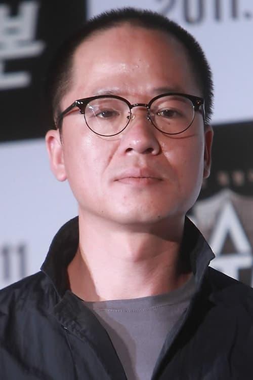 Hwang Byeong-guk