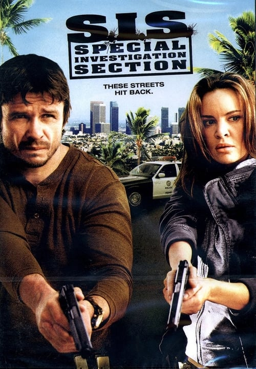 regarder sis special investigation section film en