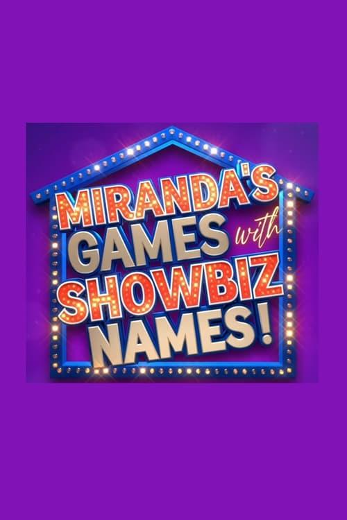 Miranda's Games With Showbiz Names