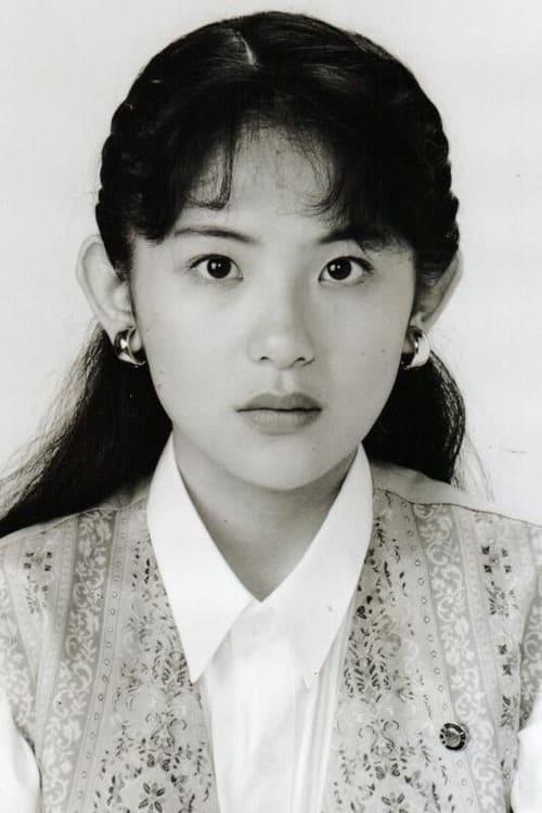 Megumi Odaka