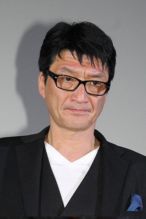 Kazuyoshi Ozawa