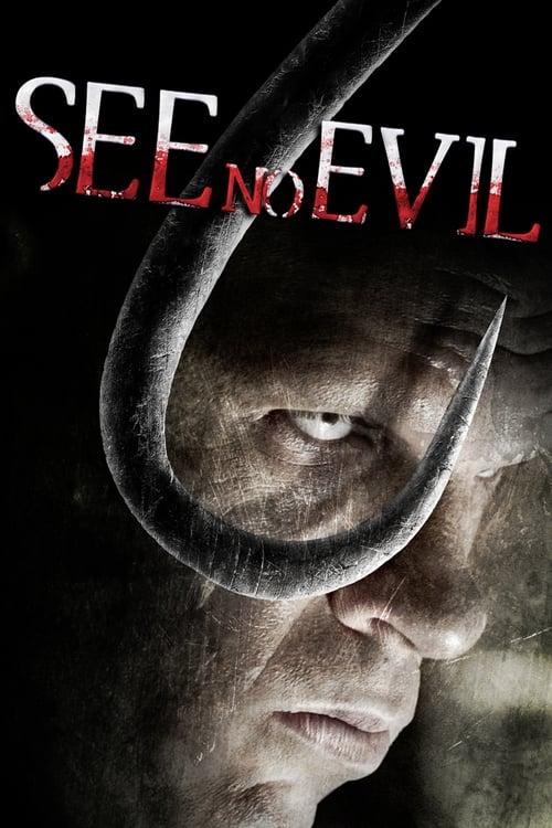 Poster von See No Evil