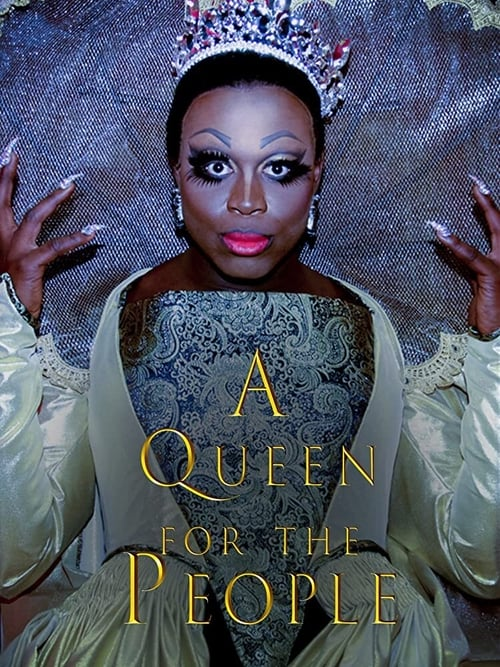 A Queen for the People