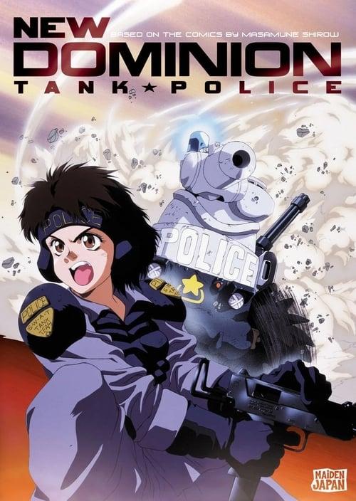©31-09-2019 New Dominion Tank Police full movie streaming
