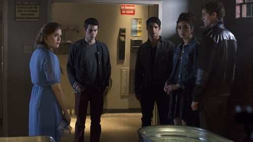 Watch Teen Wolf S3E11 in English Online Free | HD