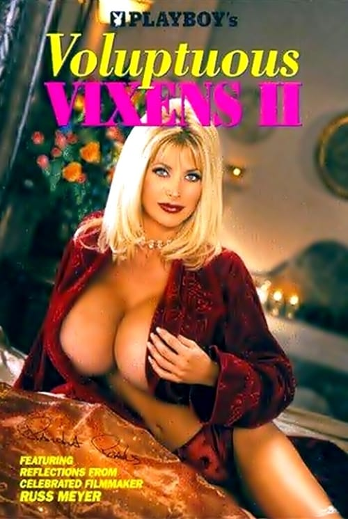 Playboy: Voluptuous Vixens II