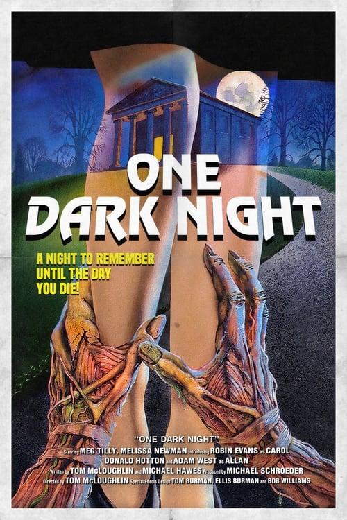 One Dark Night