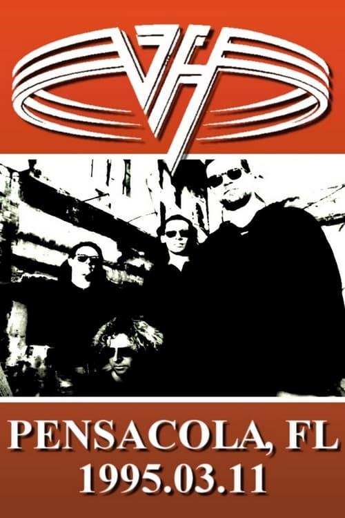 Van Halen: Live in Pensacola, Florida