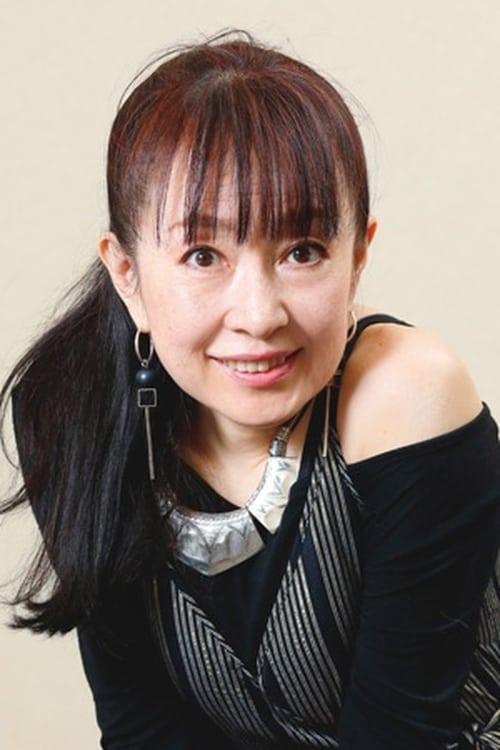 Nami Misaki