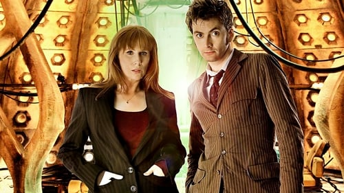 Watch Doctor Who S4E1 in English Online Free   HD