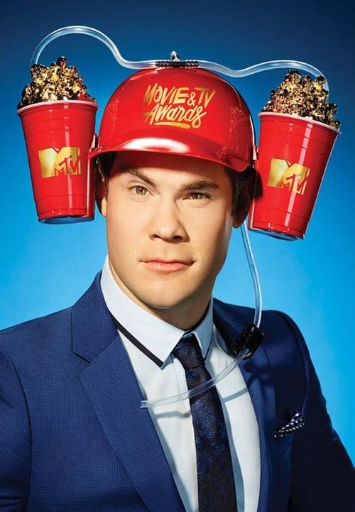 MTV Movie & TV Awards poster