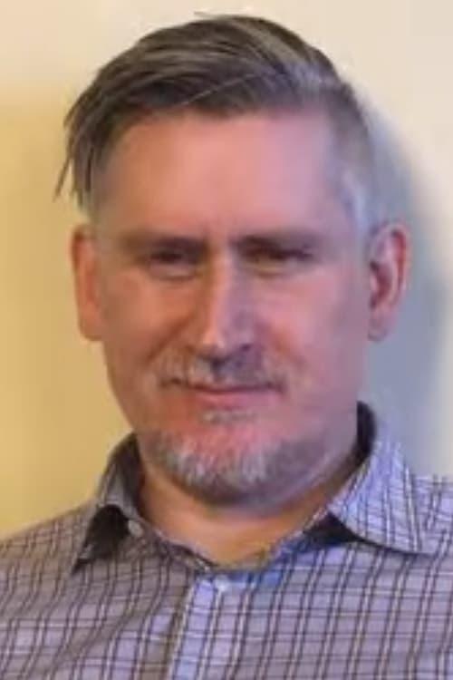 Mark Slacke