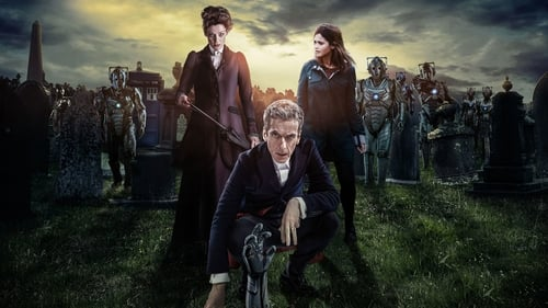 Watch Doctor Who S8E12 in English Online Free | HD