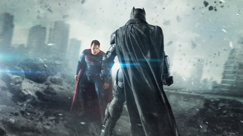 Batman v Superman: Dawn of Justice Ultimate Edition Poster