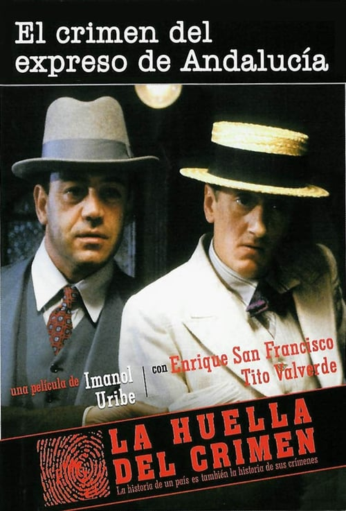 El crimen del expreso de Andalucía