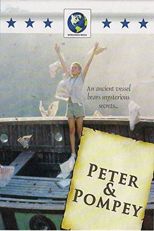 Touch the Sun: Peter & Pompey