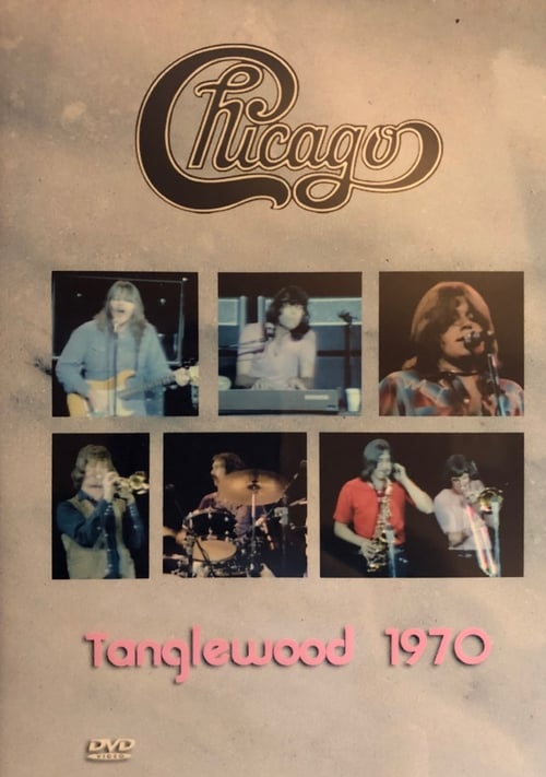 Chicago - Live At Tanglewood