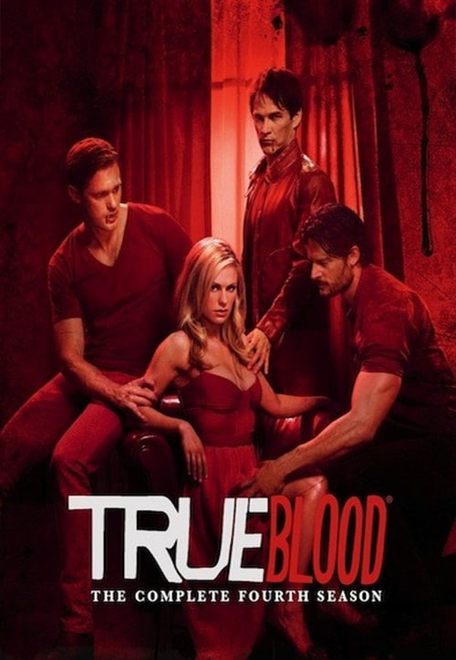 Watch True Blood Season 4 in English Online Free