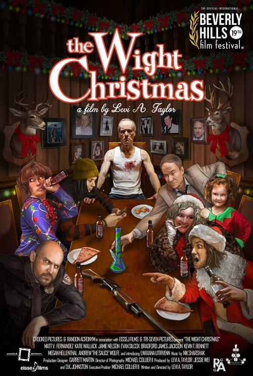 The Wight Christmas