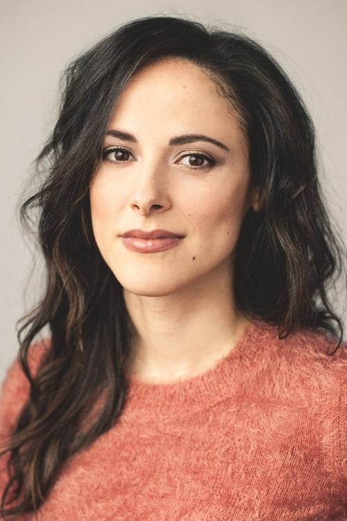 Sarah Dagenais-Hakim