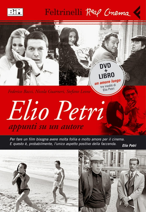 Elio Petri: Notes About a Filmmaker