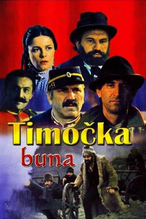 The Timok Rebellion