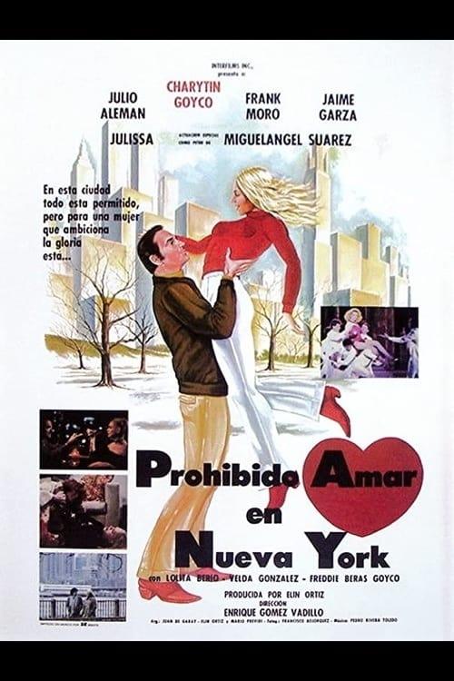 Prohibido amar en Nueva York