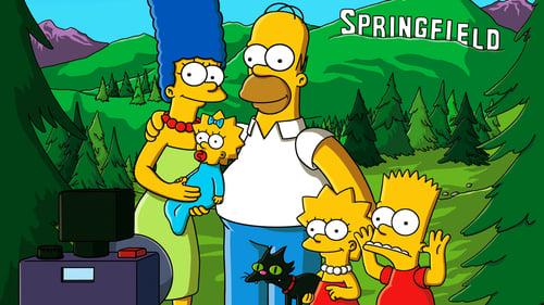 The Simpsons Season 1