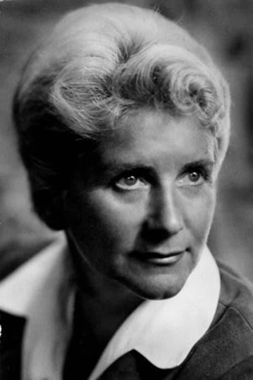 Erika Dunkelmann