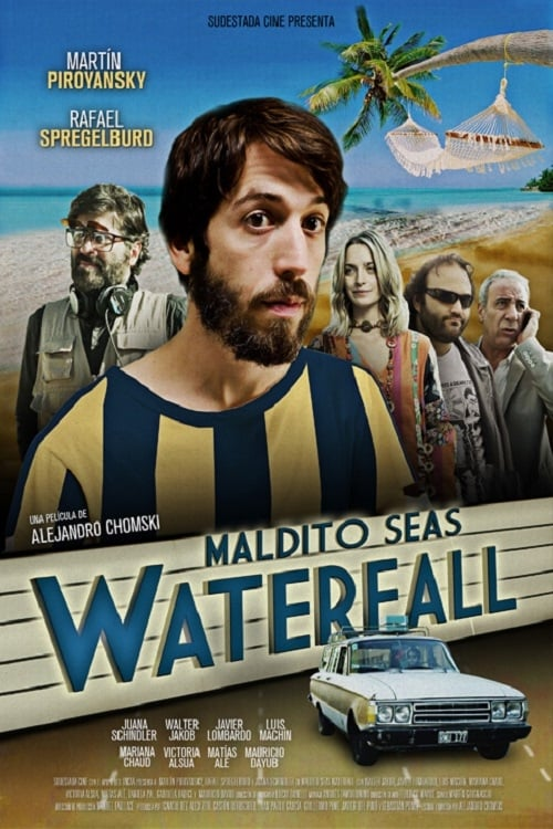 Maldito seas Waterfall