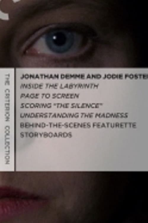 Page to Screen: The Silence of the Lambs