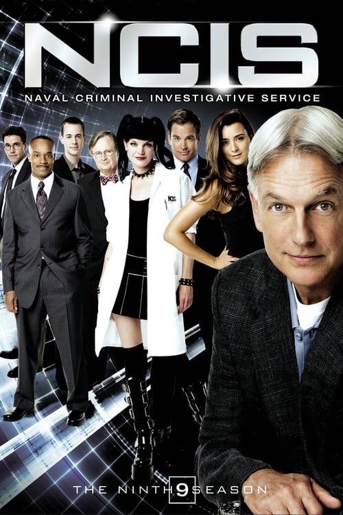 Watch NCIS Season 9 in English Online Free