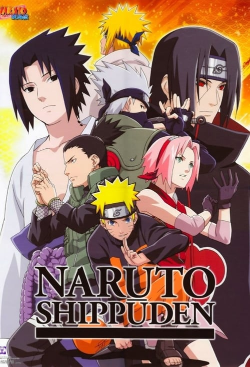 Watch Naruto Shippūden Season 23 in English Online Free