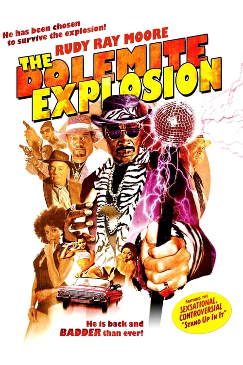 The Dolemite Explosion