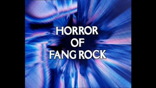 Doctor Who: Horror of Fang Rock Poster