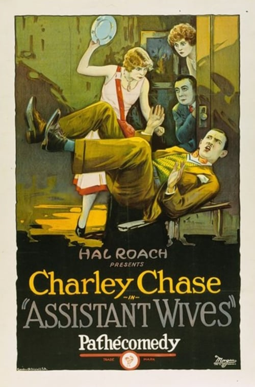 Assistant Wives