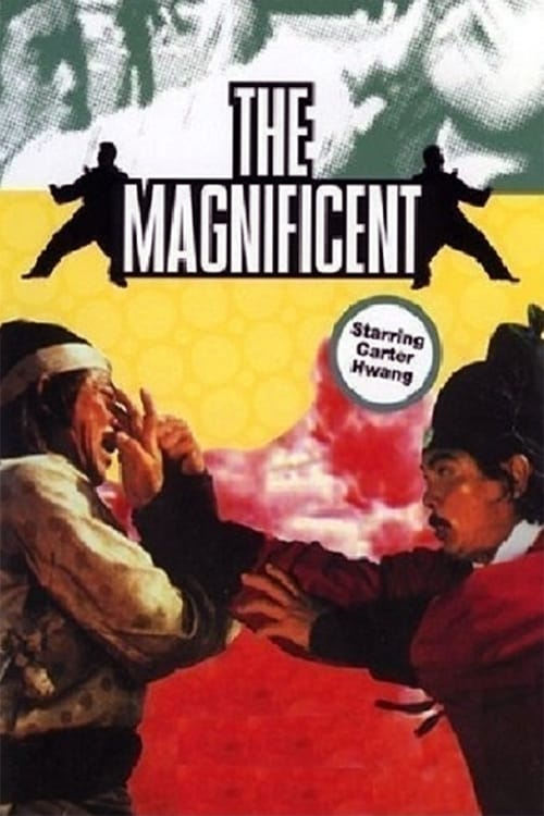 The Magnificent